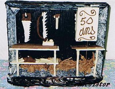 Atelier du Menuisier