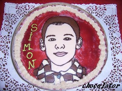 Communion Simon