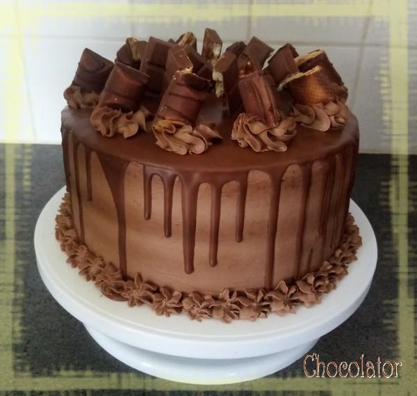 Layer cake kinder 1