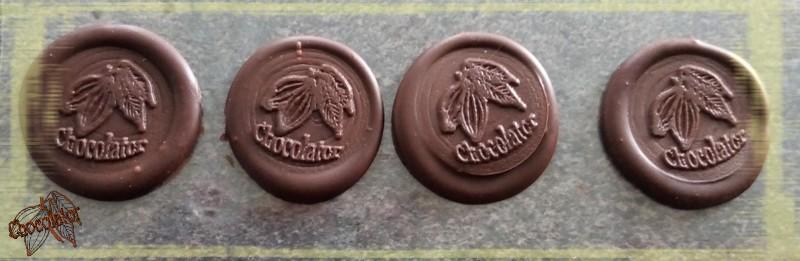 Sceau chocolator